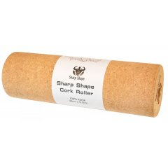 Sharp Shape Cork roller
