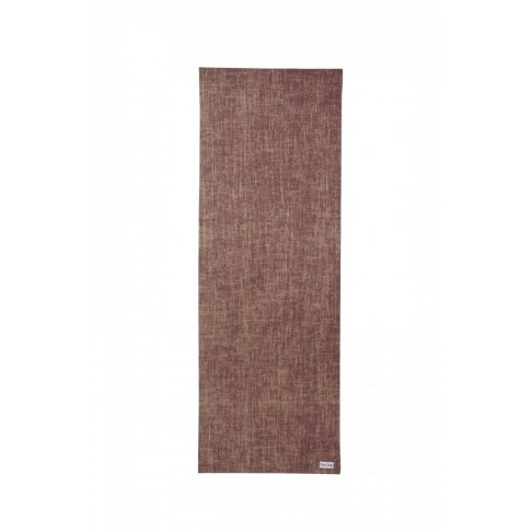 Sharp Shape JUTA yoga mat Claret
