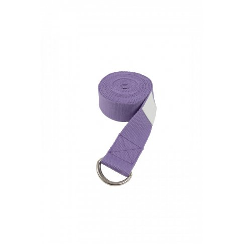 Sharp Shape Yoga strap purple