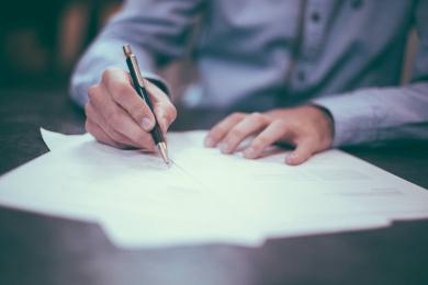 Vzdělávací kurz Právní rámec financování sociálních služeb