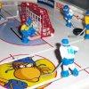 Stiga stolný hokej Play Off
