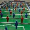 Stolný futbal GARLANDO XXL pre 8 hráčov