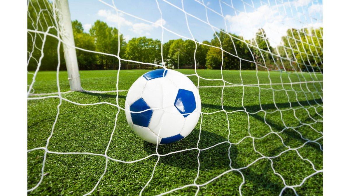 Futbalové bránky