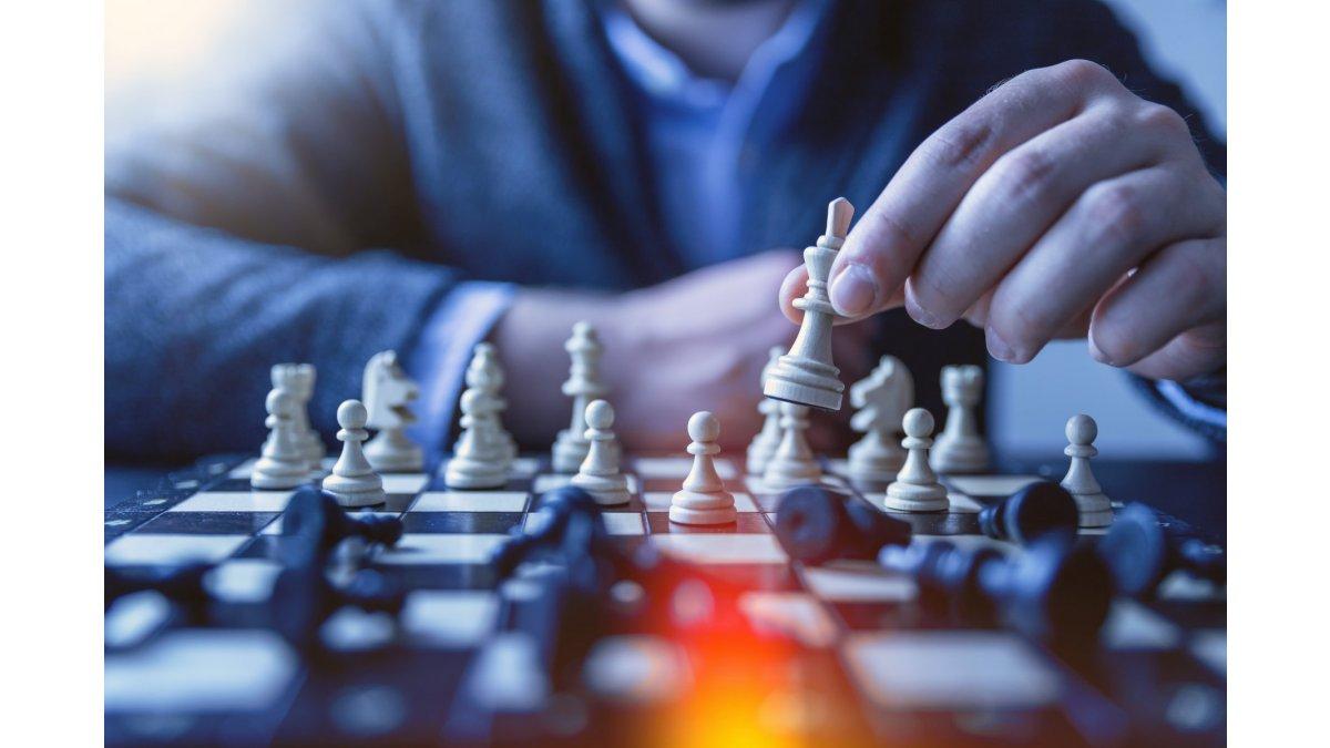 Výhody hrania šachu