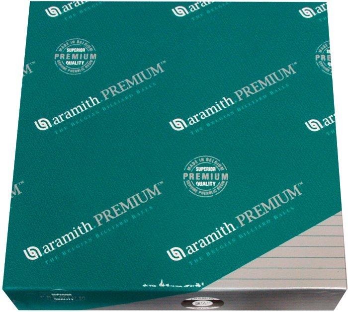 Biliardové gule Aramith Premium sada 57,2mm