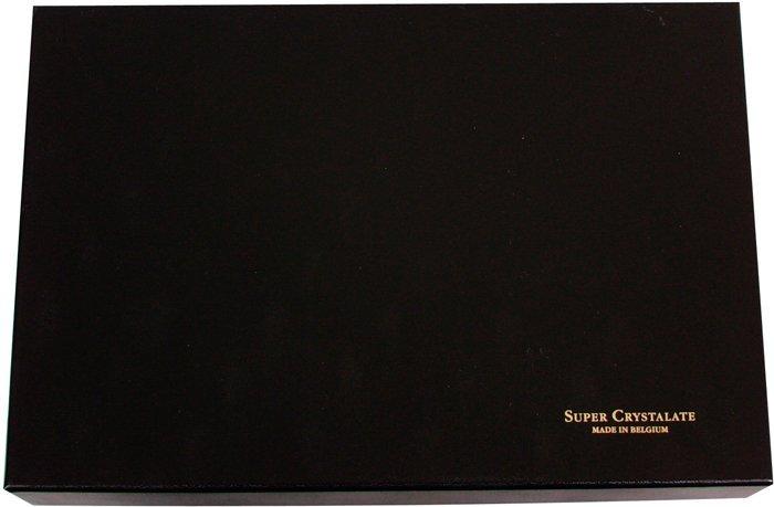 Snookerové gule Aramith Super Crystalate Snooker Set 52.4mm