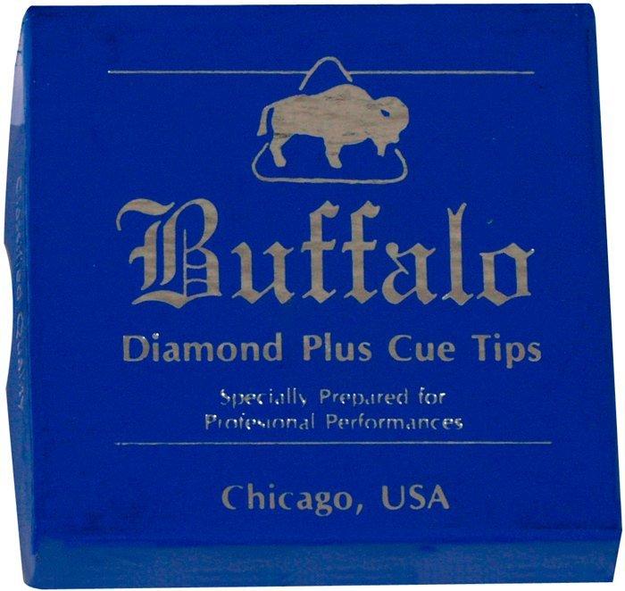 Koža na tágo Buffalo Diamond Plus 9mm 50ks