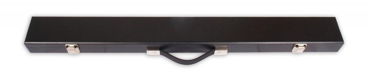 Kufrík Basic Duo na dvojdielne tágo čierny 1B-2S