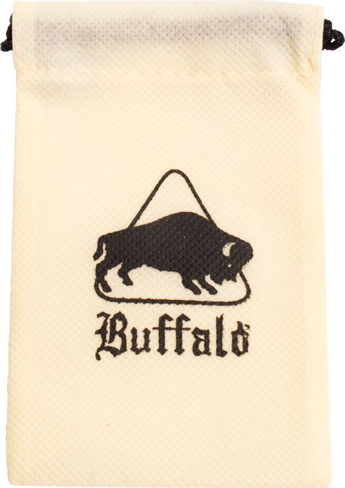 Brusítko na špičku tága Buffalo Handman