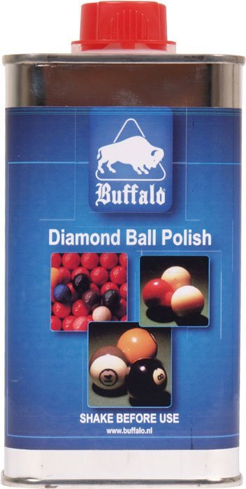 Buffalo Diamond Ball leštidlo 250ml