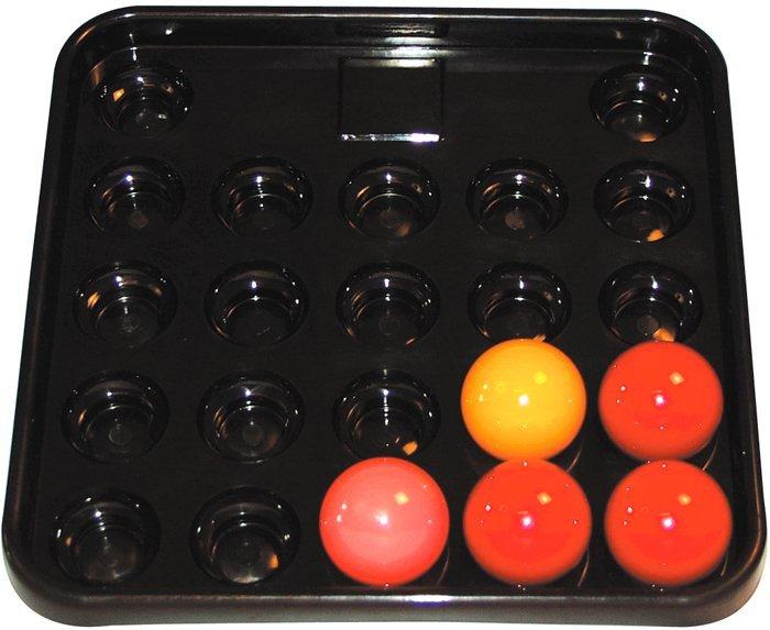 Podnos na snookerové gule 52.4mm