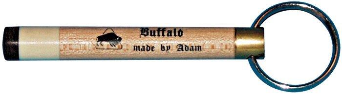 Prívesok na kľúče tágo Buffalo