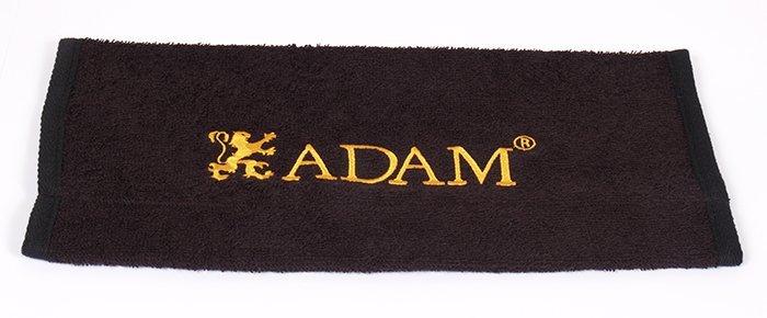 Adam utierka na tágo Black 33x16cm