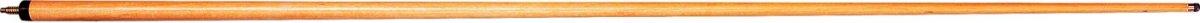 Dvojdielne snookerové tágo na podperu 274cm