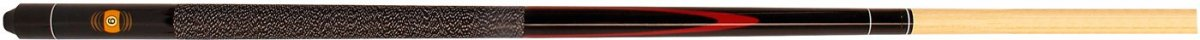 Biliardové tágo Hardwood 8/9 Red Flame 145cm/12mm