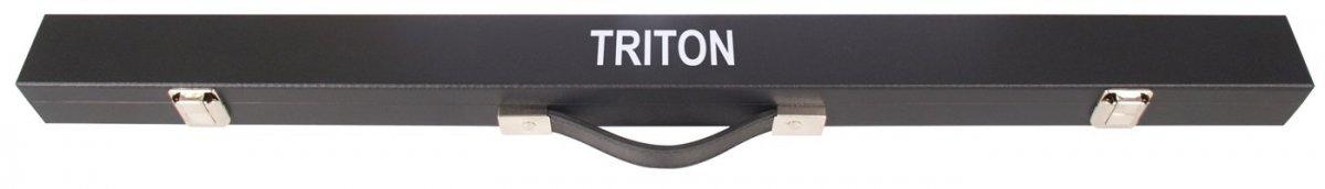 Karambolové tágo Triton + kufrík No.1
