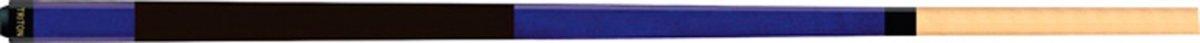 Biliardové tágo Triton No.2 Blue 145cm/13mm