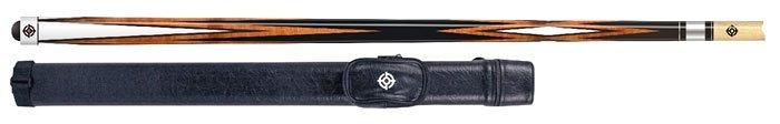 Biliardový set tágo 145cm/13mm a púzdro SHOOTER No.1