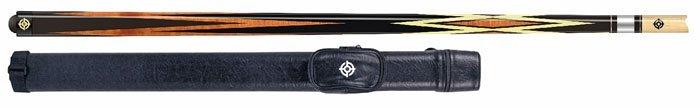 Biliardový set tágo 145cm/13mm a púzdro SHOOTER No.3