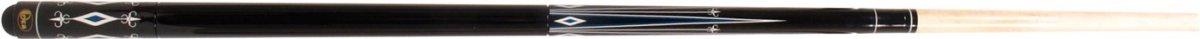 Biliardové tágo ORCA SII No.1 145cm/13mm