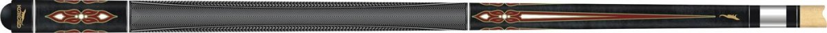Biliardové tágo Komodo No.4 145cm/13mm