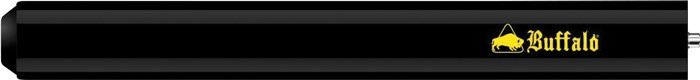 Karambolové tágo Buffalo Glenn Hofman 1B/2S + EXT WJ