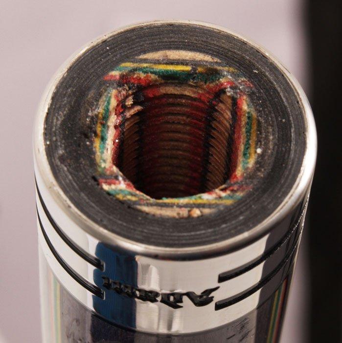 Adam WJ Super Pro tágo na karambol 904 1B/2S incl. EXT