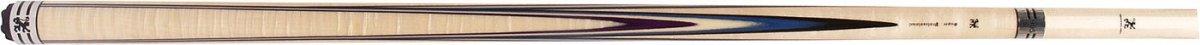 Adam X2 Super Pro tágo na karambol 905 1B/2S incl. EXT