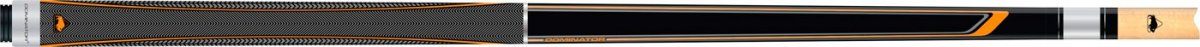 Biliardové tágo Buffalo Dominator II No.2 145cm/13mm