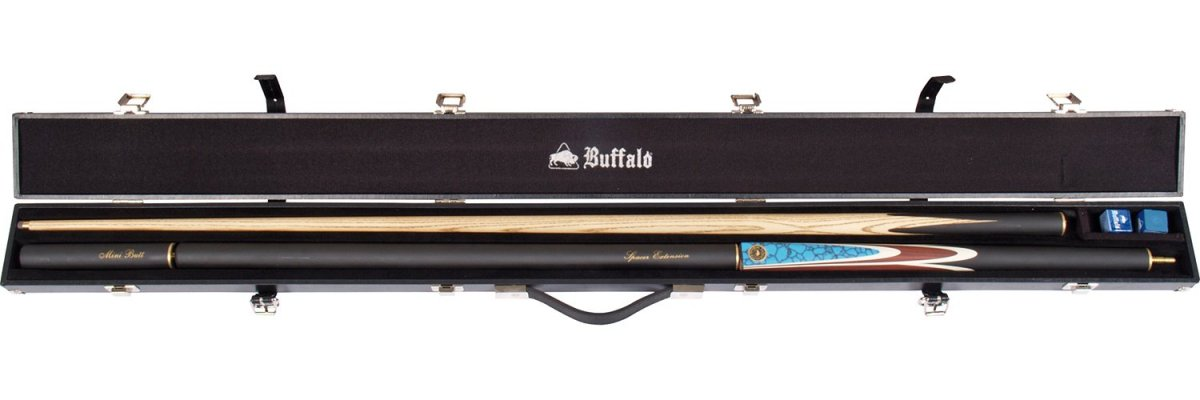 Snooker Buffalo 3/4 Platinum pack + extender