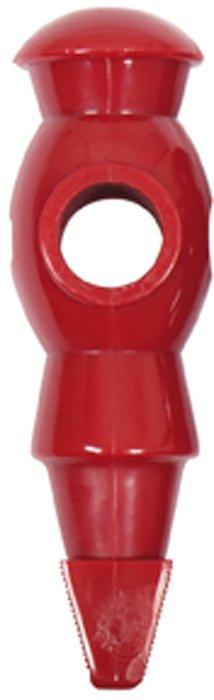 Hráč na stolný futbal 16mm červený