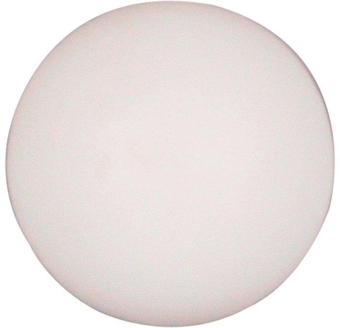 Biela loptička na stolný futbal 36mm