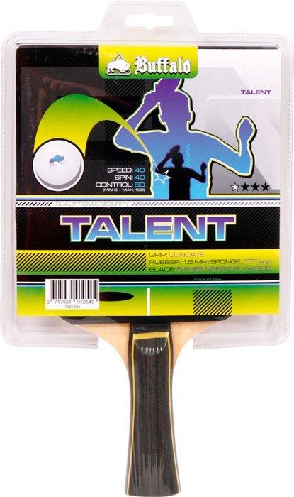 Pingpongová raketa Buffalo Talent