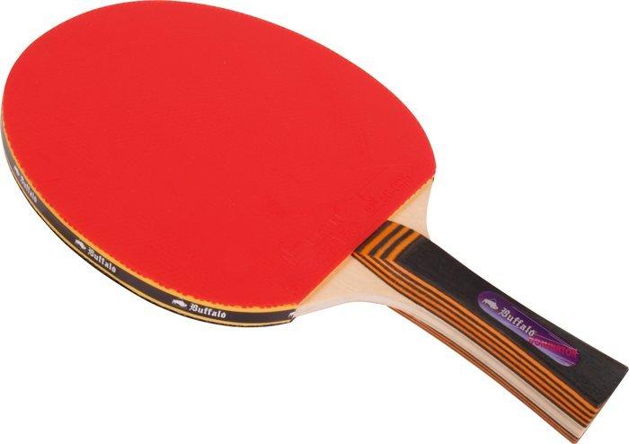 Raketa na stolný tenis Buffalo Dominator ITTF ***