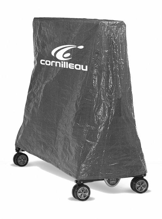 Plachta na stolný tenis Cornilleau Sport Grey