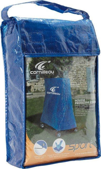 Plachta na stolný tenis Cornilleau Sport Blue