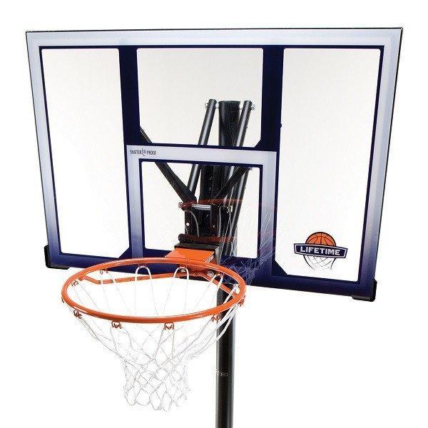 Basketbalový kôš Lifetime Slam Dunk za skvelú cenu