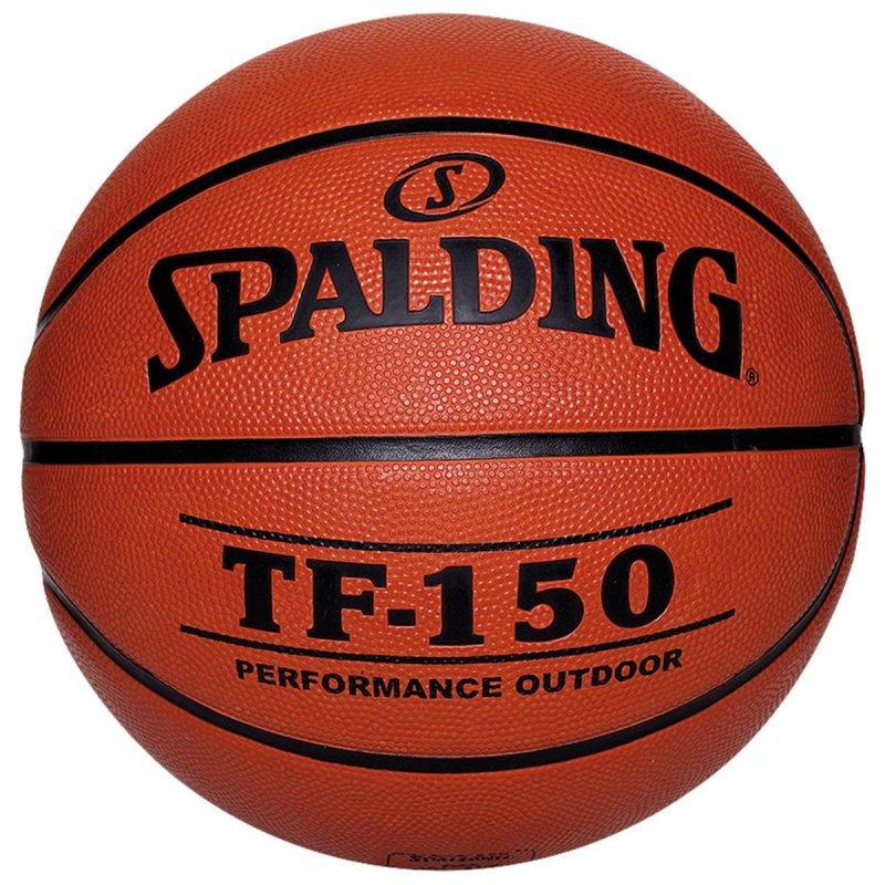 Basketbalová lopta Spalding TF-150 veľkosť 5
