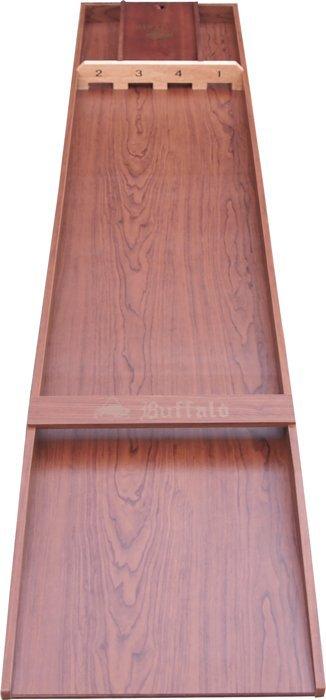 Buffalo Shuffleboard Big Numbers