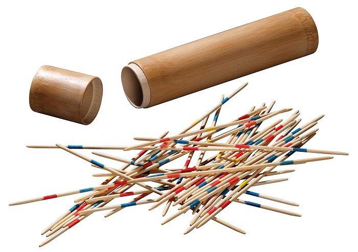 Philos Mikádo Bamboo 5.5x5.5cm