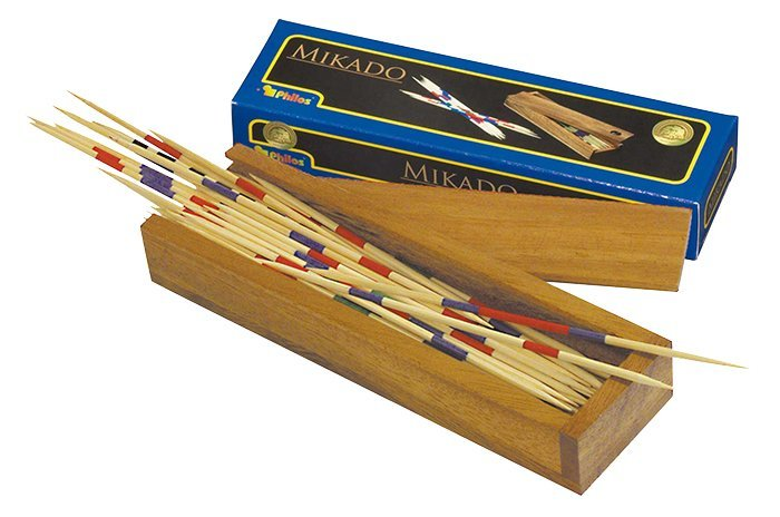 Mikádo Philos v drevenom boxe 19.5x5.5cm