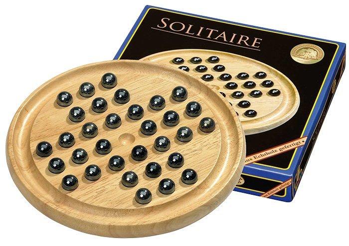 Philos stolná hra Solitaire 22cm