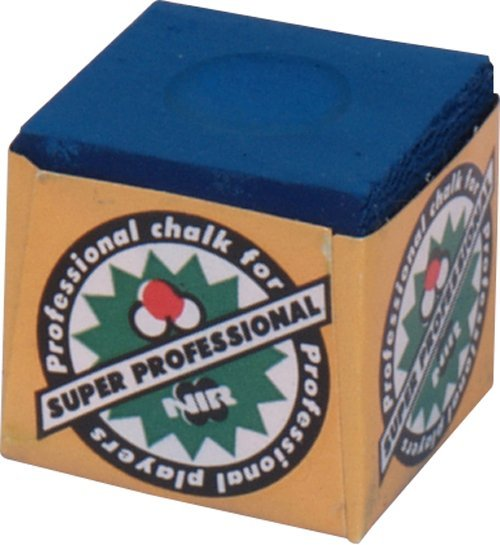 Biliardové kriedy Nir Super Pro 3ks BOX
