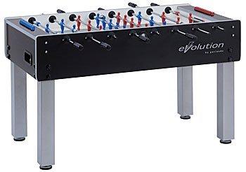 Stolný futbal GARLANDO G-500 evolution