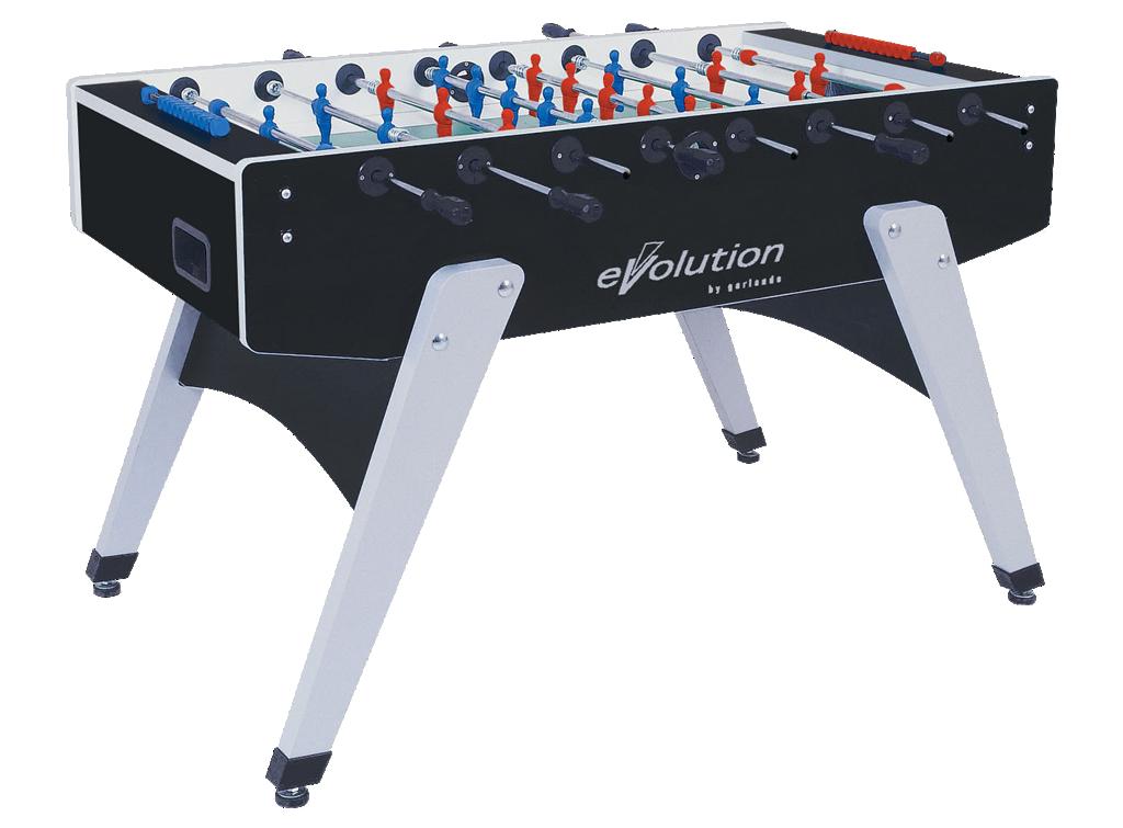 Stolný futbal GARLANDO G-2000 Evolution