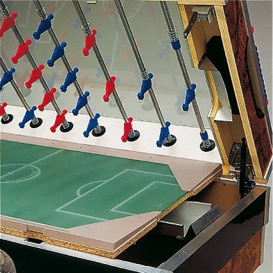 Stolný futbal GARLANDO Olympic SHORT EL