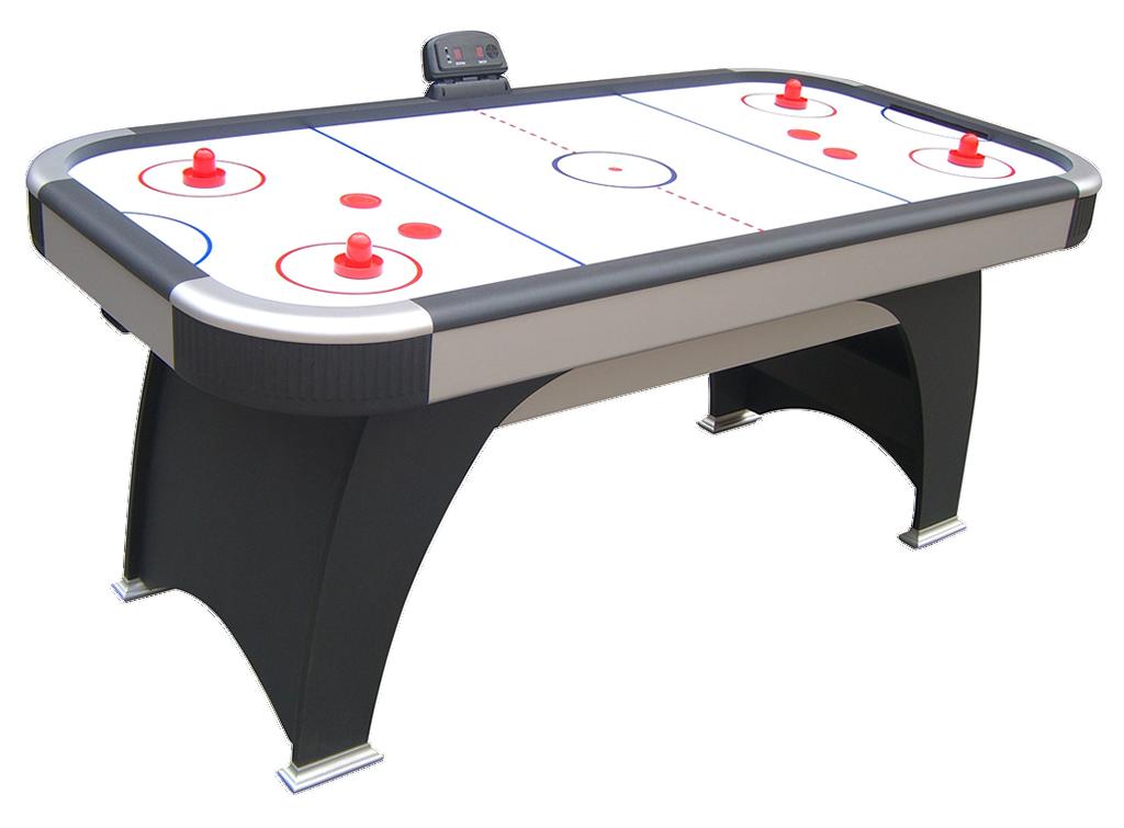 Air hokej Garlando ZODIAC kvalitný stôl