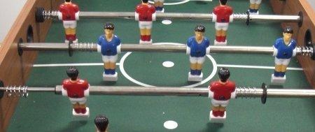 Stolný futbal GARLANDO F-MINI