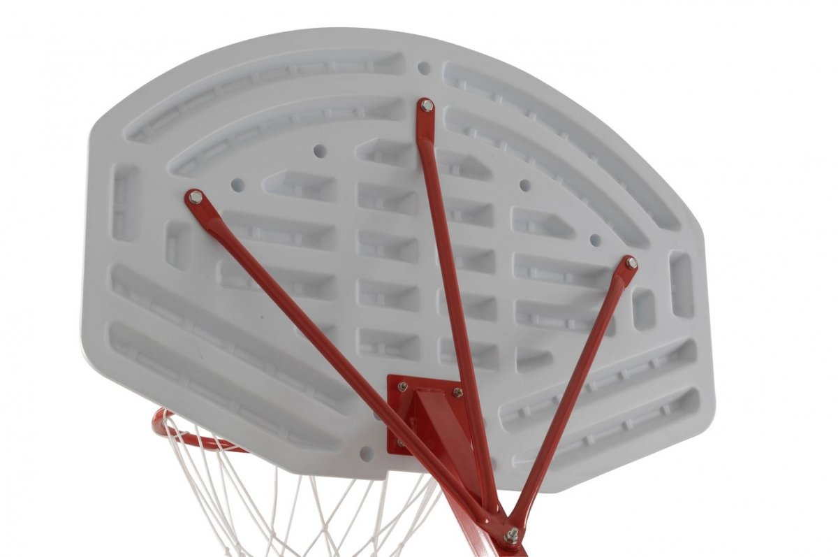 Basketbalový kôš GARLANDO Detroit 210-260 cm