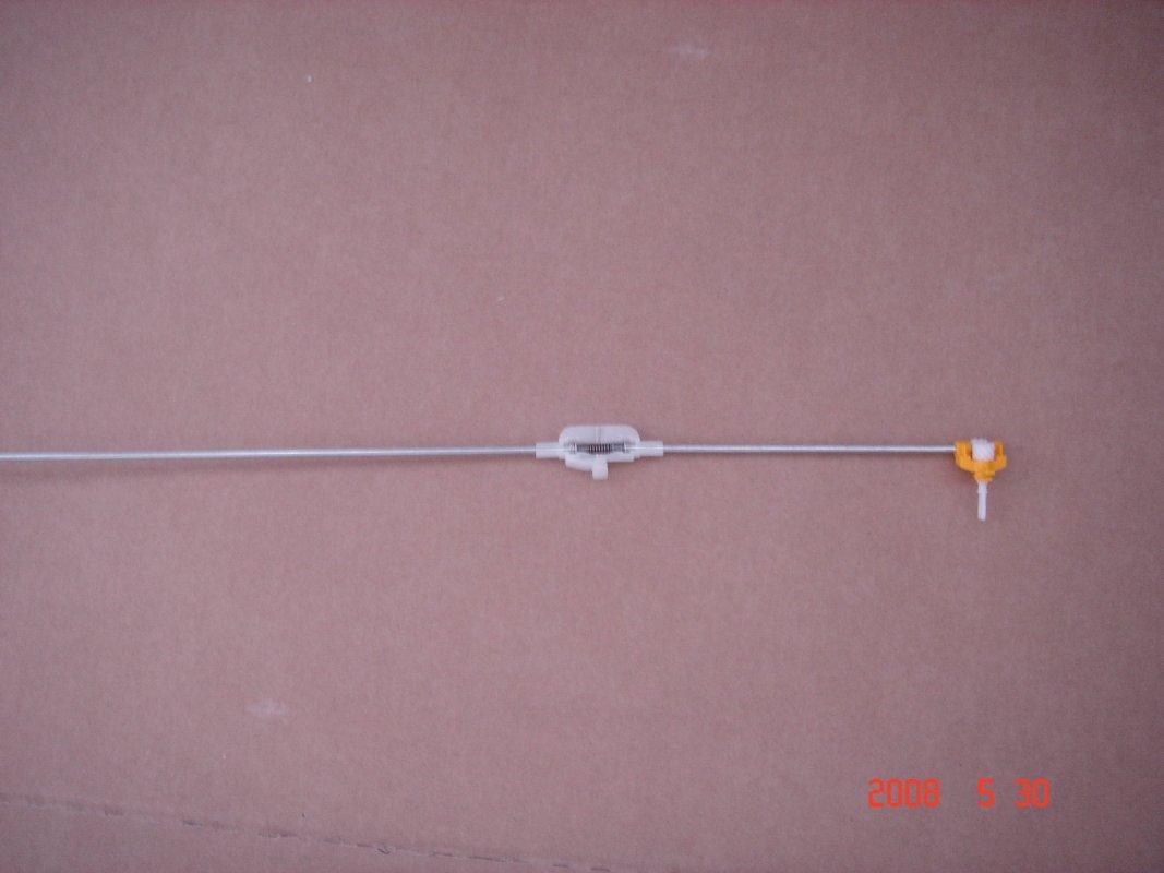 Hokej STIGA ovládacia tyč ľavý útočník